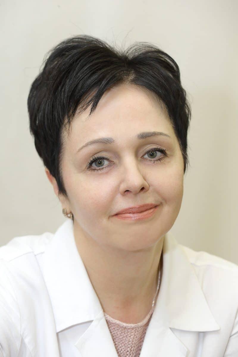 Ерофеева Светлана Ивановна