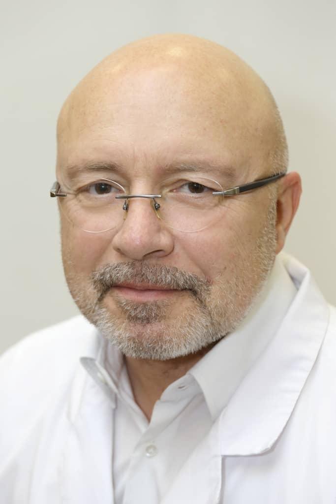 Гуров Сергей Николаевич