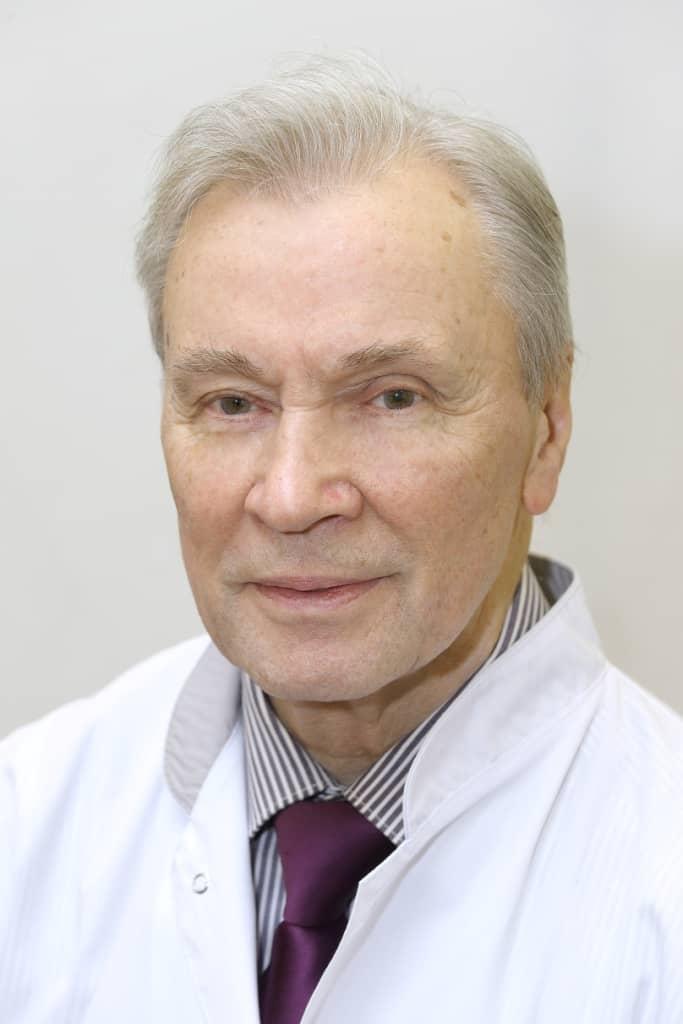 Борисов Василий Иванович
