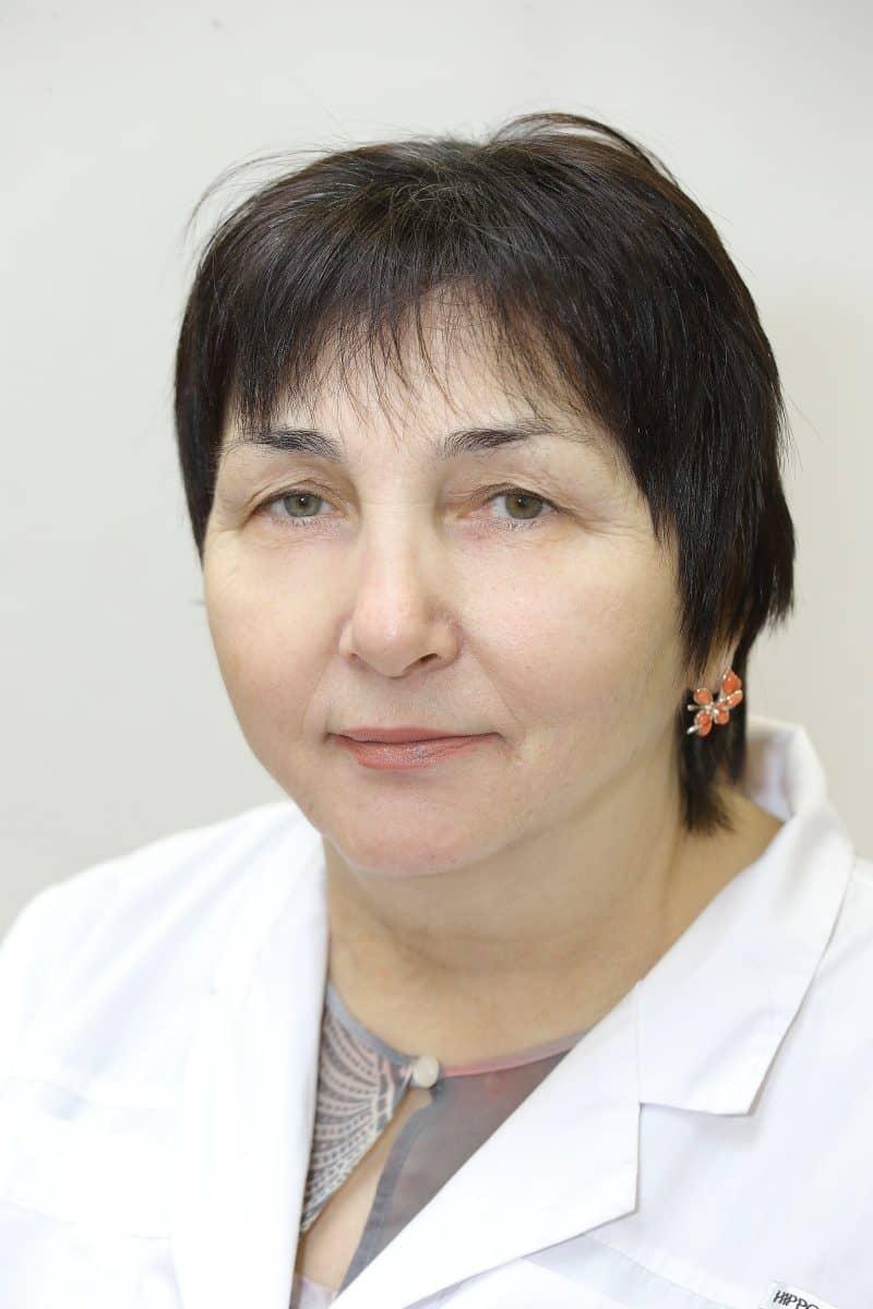 Моренкова Валентина Анатольевна