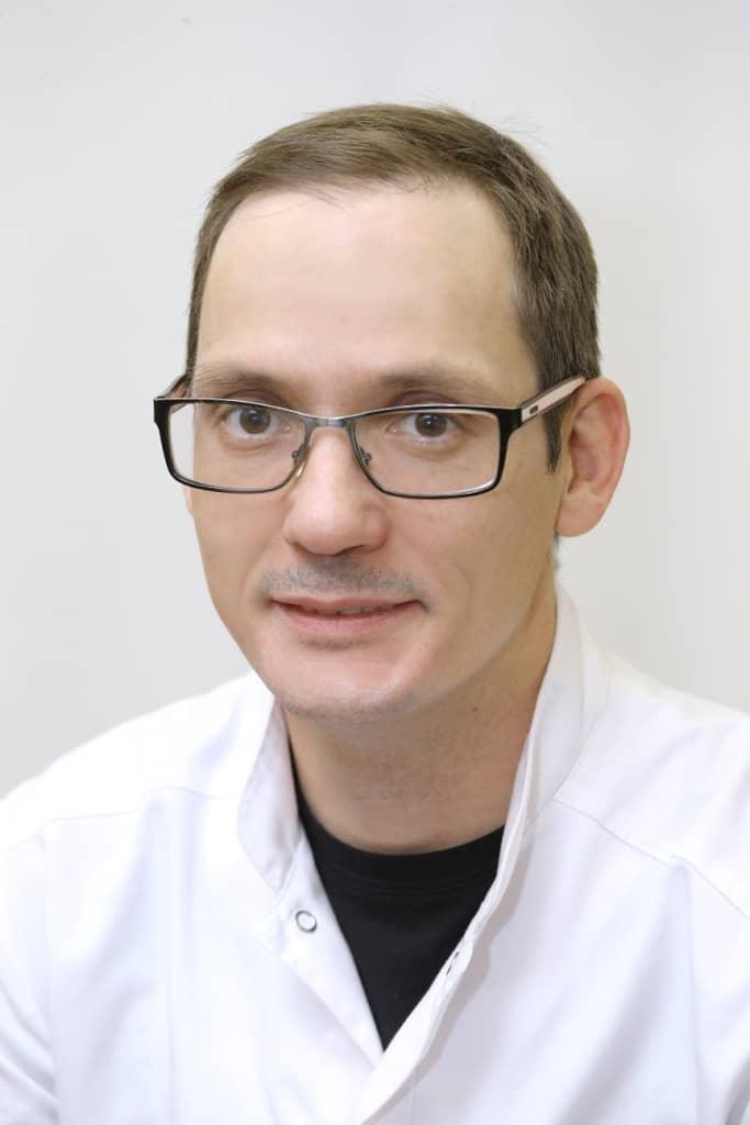 Захарков Анатолий Леонидович