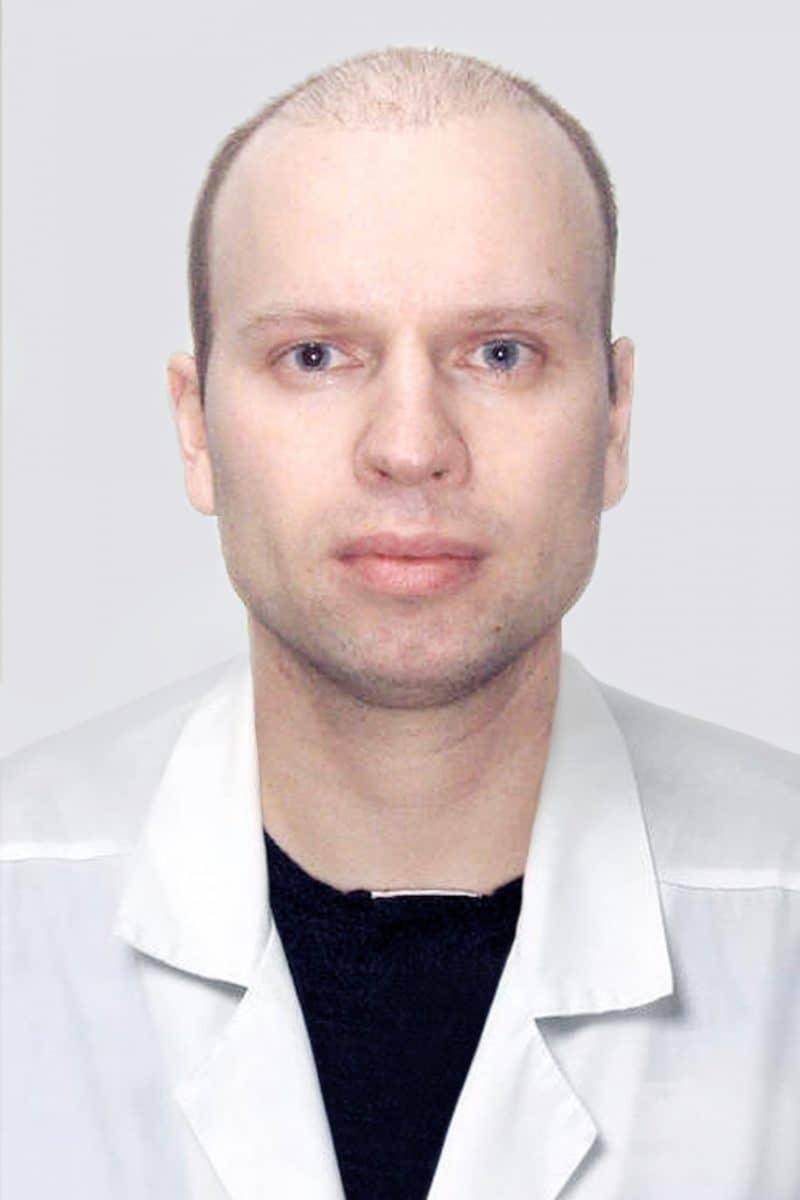 Покатаев Илья Анатольевич